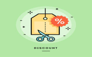 SHOPIFY: HOW TO SHOW PERCENTAGE DISCOUNT SAVED created by Shopify developers