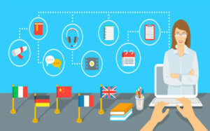 SHOPIFY IN MULTIPLE LANGUAGES: SHOPIFY BILINGUAL THEME created by the best Shopify experts